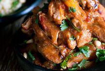 Food - Moroccan