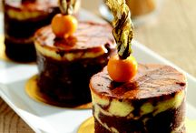 Desserts : Hyatt Regency Kuantan  / Enjoy a myriad of pastries, cakes and desserts to satisfy your sweet tooth in this beach resort in Kuantan.  / by Hyatt Regency Kuantan Resort