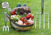 [#JARDIN] / Pour épater vos amis lors de vos soirées d'été, recevez-le dans le plus beau des jardins : le vôtre. Entretenez-le facilement avec tout ce qu'il y a sur Mon Magasin Général --> ow.ly/NV6W306P7IU