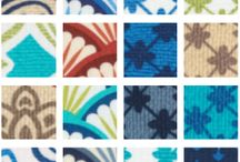 2016 Fabric of the Month / Free fabric downloads for EQ7!