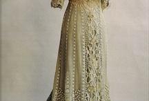 Винтажное платье Vintage Dress Style / Винтаж вчера и сегодня