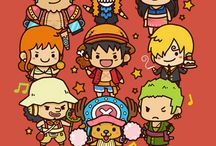 One Piece All'arrembaggio