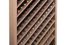 Wine room/cellar ideas