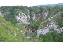 Chorwacja - Parki Narodowe / W Chorwacji oprócz atrakcyjnego wybrzeża istnieje również wiele ciekawych Parków narodowych i Krajobrazowych. Wiele z nich znajduje się pod ochroną międzynarodowej organizacji UNESCO.