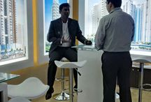 Indian Property Show, Dubai 2015 / It was great being a part of Indian Property Show at Dubai World Trade Centre.