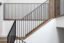 Bradby Stairs