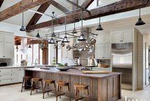 Jason's House Ideas / by Kristin Turley