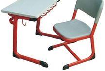 School Furniture Manufacturers / School Furniture, School Furniture in India, School Furniture Manufacturer in India,  School Furniture Supplier in India