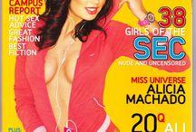 Playboy Magazine Back Issues