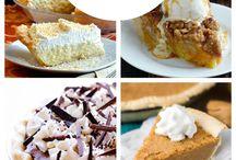 Food: Pie