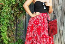 Vintage and rockabilly passion / Wonderful dresses and other vintage inspired clothes