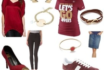 I'd wear that...!!!
