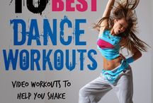 Nelly Dance Groovy Workout