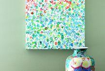 Pitter Pattern / by Felicia TiramiShoe