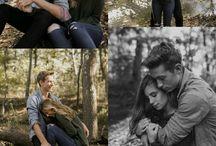 Engagement photos inspo
