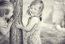 Ideas for Family Photos / by Shaila Vandagrifft