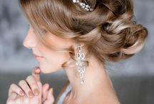 Cabelo noivas