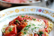 Italian recipes / Recipes