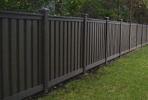 Fencing for your Yard / Any type of fencing from wood/chainlink/composit/ to iron fencing!