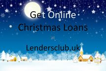 Christmas Loans / Bad credit Christmas loans with no guarantor is the new age way of lending, and you will celebrate the Christmas with richness and all the excitement: goo.gl/IlRR4B