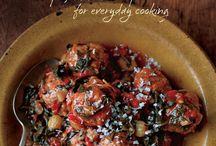 Books to cook from & other faves / Best cookbooks / by Janine MacLachlan | Rustic Kitchen