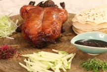 Duck, goose recipes / All around food with duck and goose