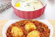 Duck Egg Recipes