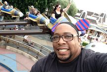 Covears in the Parks! / Photos of some great folks wearing their Covears in their favorite Disney Resort!