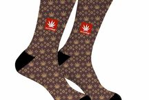 StonerDays Weed Socks / StonerDays Weed Socks are the dopest socks in the game. Vibrant colors, stoney designs and cutting edge printing. Weed Socks Designed for stoners by stoners.  Shop Now: https://shop.stonerdays.com/collections/weed-socks