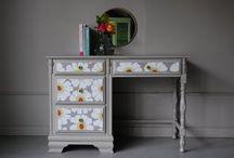 Inspirational DIY projects / by Kianna Risdon