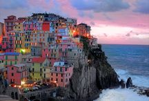 Italy / by Lori Lanham @Get Fit Naturally