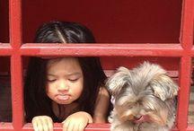 Soooo Cute! / by Tracy Smith