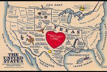 Texas Oh Texas / Everything Texas