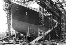 The Titanic - Project Ideas and Information