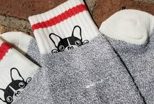 Sock It (Work)