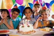 Celebrate your child birthday / Parents should remember their child's birthday to show that they have care for him or her.