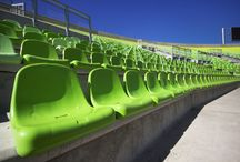 Proyecto Estadio Playa Ancha / Aquí les mostramos los cambios que realizamos en el estadio Playa Ancha