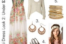 Accessories, Trends and more