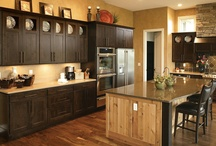 Dream Kitchen / by Kelly Losson