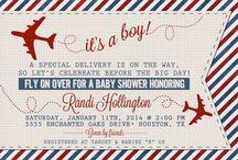 Baby shower / by Alexandria Lozano