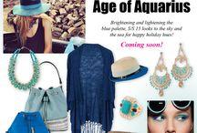 Spring/Summer 2015 Creations / Spring Summer 2015