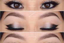 Eye Makeup / Cat Eye