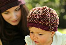 Knitting for Babies / sweet knitting for the baby in your life