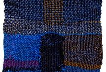 Tapestry weave