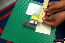 Education - Lego Activities