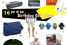 Cadyns 16th birthday / Ideas for my baby