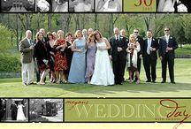 Wedding scrapbook / by Stephanie Davis