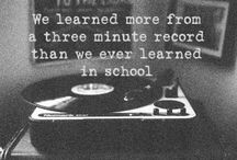 A Vinyl Obsession