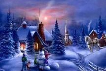 Vánoce-koledy