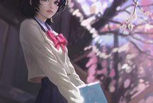 sailor´s / sailor senshi